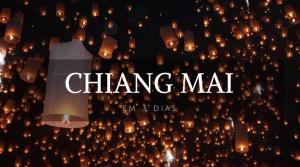 Chiang Mai - Tailândia - Material Extra - Landing Page - Vida de Tsuge - VDT
