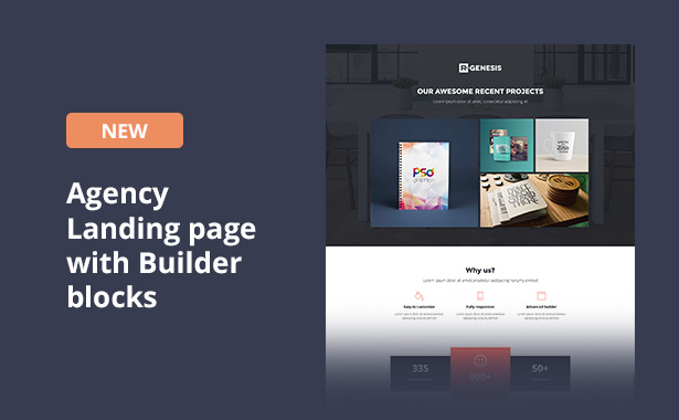 RGen   HTML Landing Pages with Builder - 15