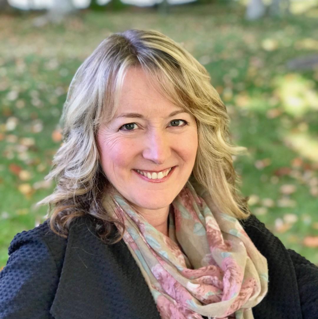 Belinda Seagram, Ph.D.