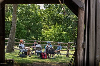 Ecosphere Studies at The Land Institute