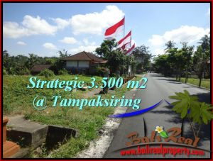 Magnificent PROPERTY LAND FOR SALE IN UBUD BALI TJUB517