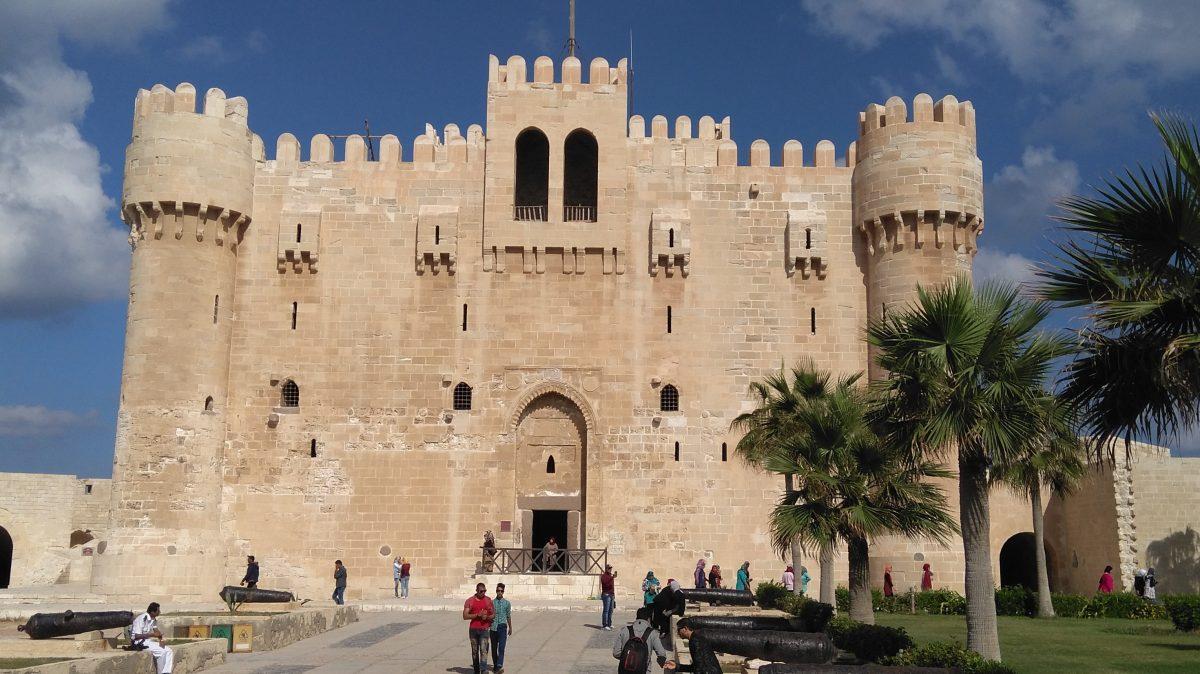 Экскурсия в Каир-Александрию из Шарм Эль-Шейха