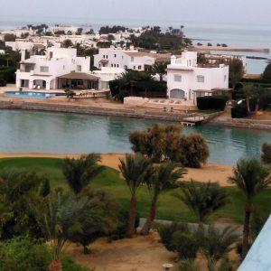 Ausflug nach El-Gouna von Hurghada