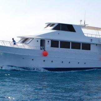 Escursione a fare snorkeling a Ras Mohammed da Sharm El-Sheikh