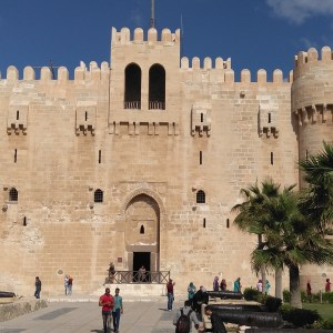 Excursion to Cairo-Alexandria from Sharm El-Sheikh