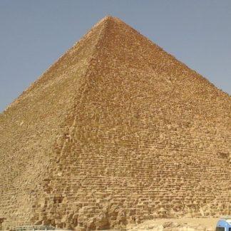 Flugreise nach Kairo von Sharm El-Sheikh