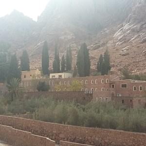 Excursión de escalada a la montaña de Moisés desde Sharm El-Sheikh