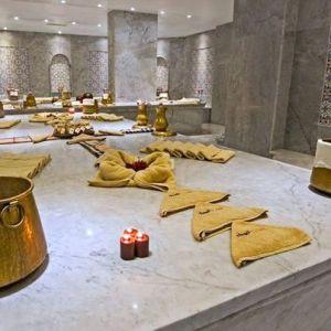 رحلة إلى الحمام التركي من الغردقة