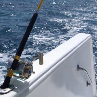 Viaje de pesca en Hurghada