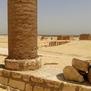 Individuele reis naar El-Minya vanuit Caïro