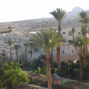 Trip to Monastery of St. Anthony from Hurghada