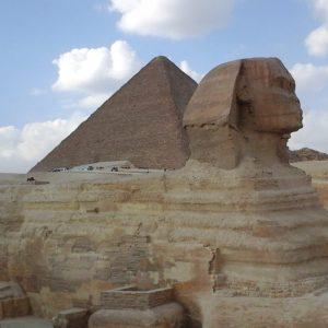 Historische excursies vanuit Hurghada