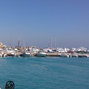 Stadstours in Hurghada