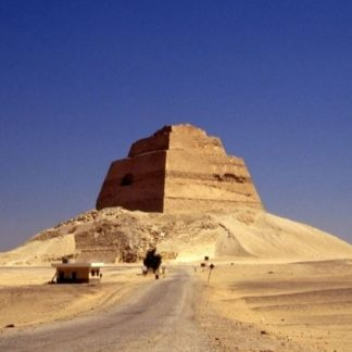 Faiyum & Wadi El Rayan Trip Cairo