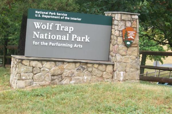 Wolftrap National Park
