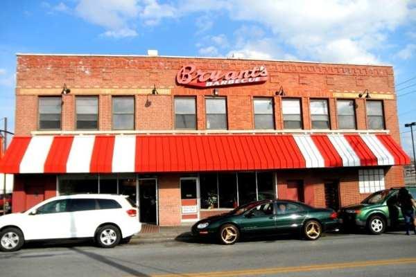 Arthur Bryant's Kansas City