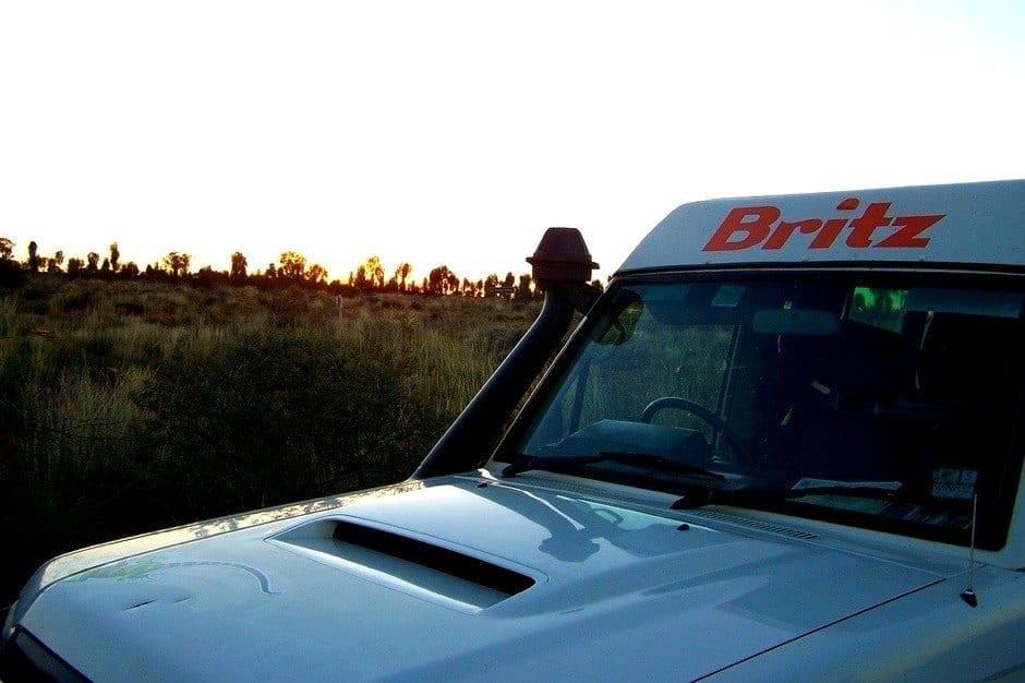 Britz Australia