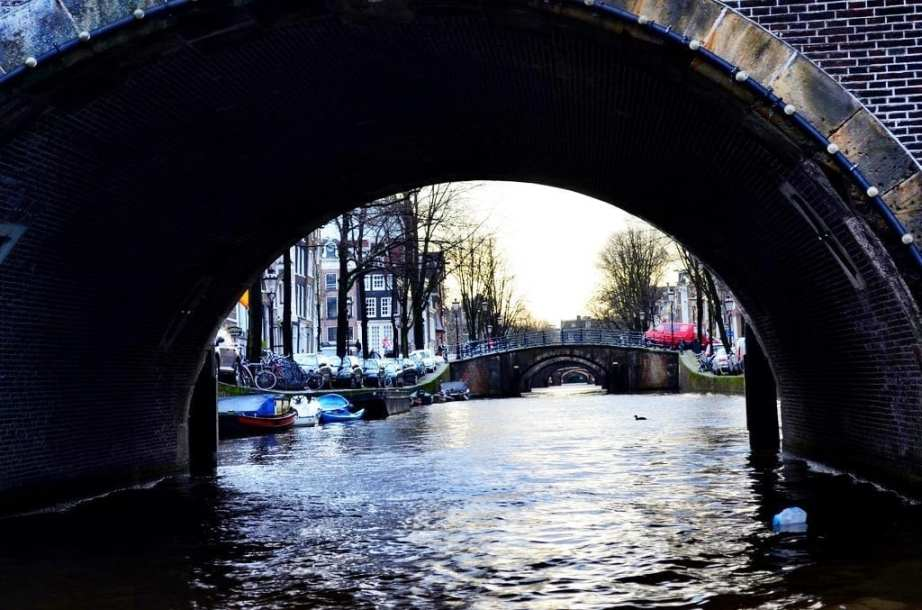 Seven Bridges Amsterdam