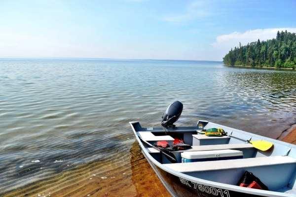 Kingsmere Lake
