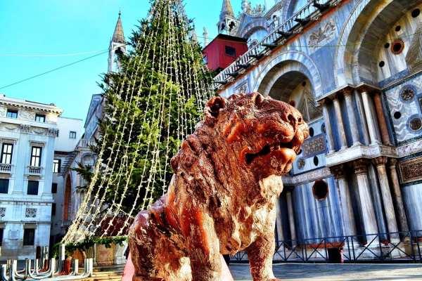 Venice Christmas