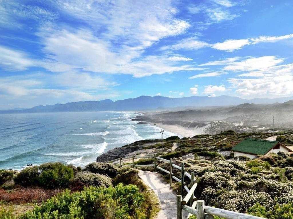 Walker Bay, South Africa