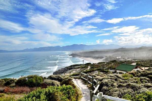 Walker Bay, South Africa