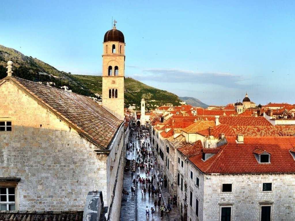 Dubrovnik, Croatie
