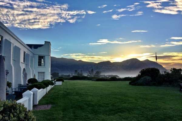 The Marine Hermanus South Africa
