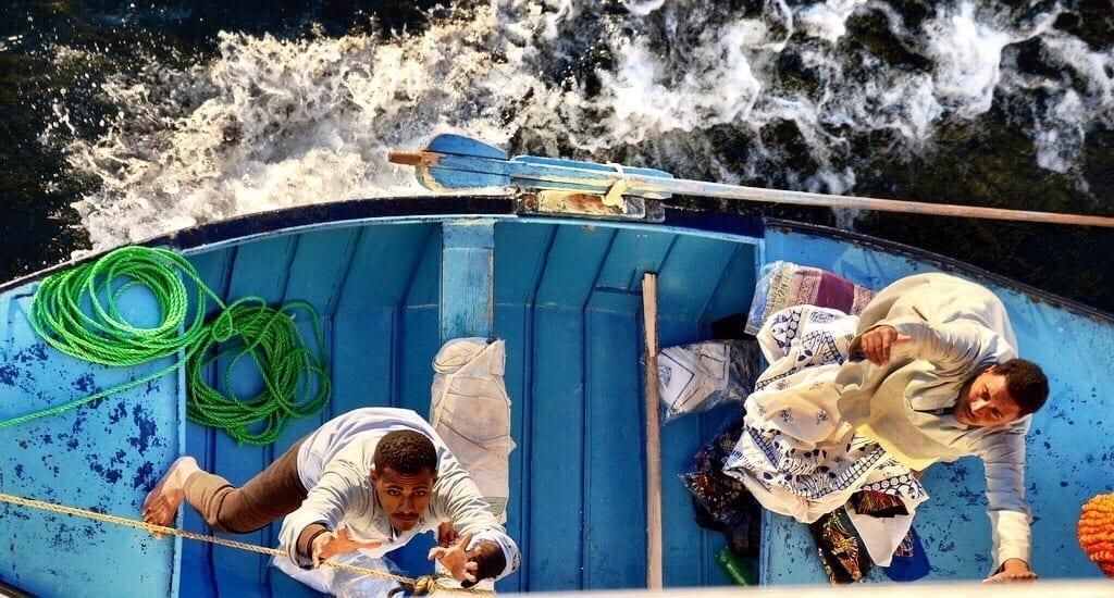 Egypt Nile