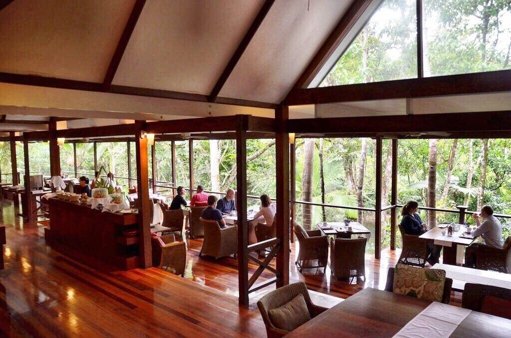 Silky Oaks Lodge Queensland Australia