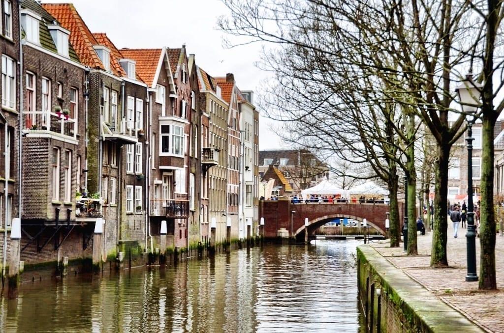 Dordrecht Holland The Netherlands