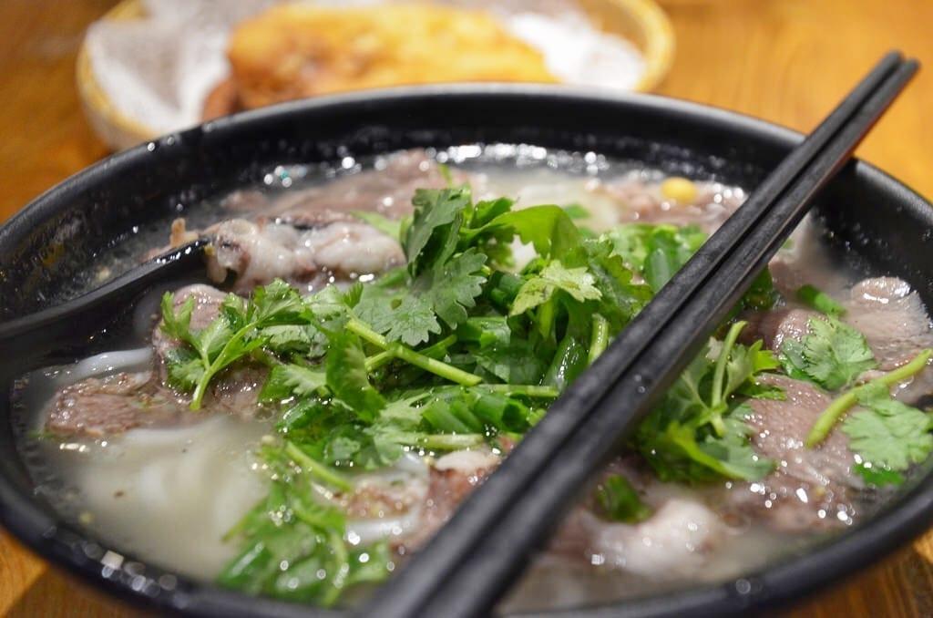 Beijing China food