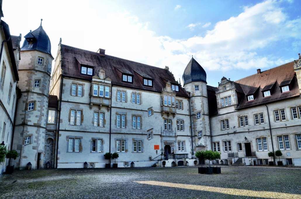 Schlosshotel Münchhausen Germany