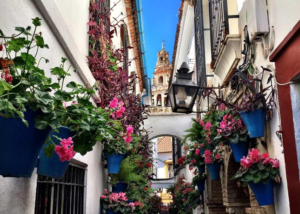 Cordoba Spain