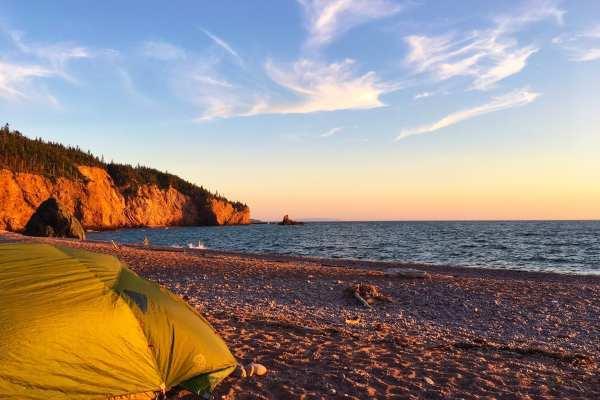 Nova Scotia Canada