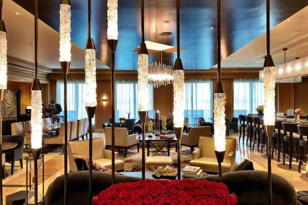 Ritz Carlton Cleveland Ohio