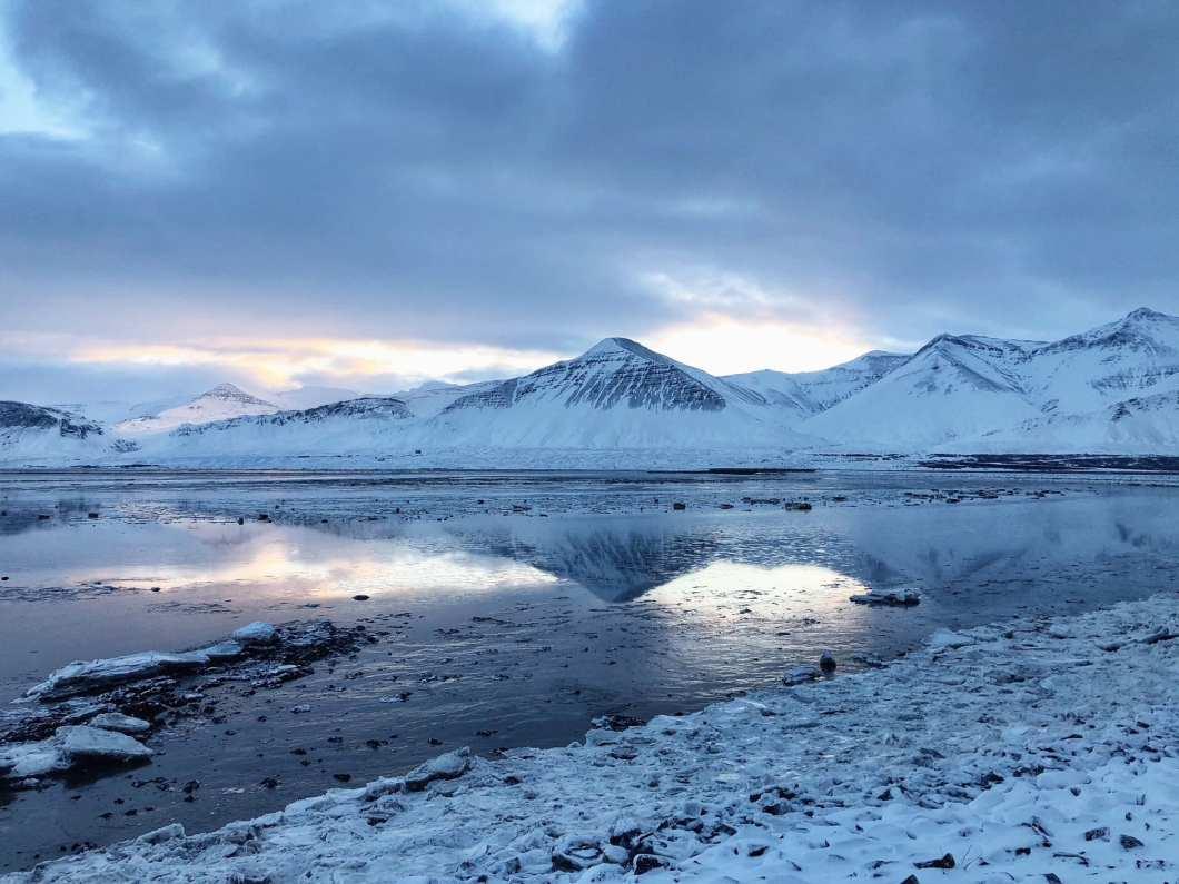 Borganes Iceland