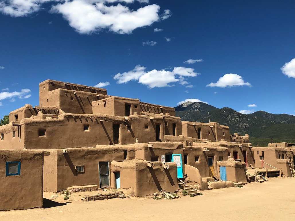 Taos New Mexico