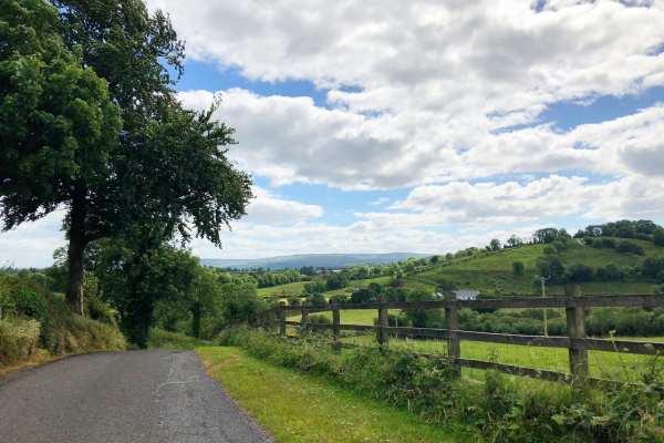 Northern Ireland UK