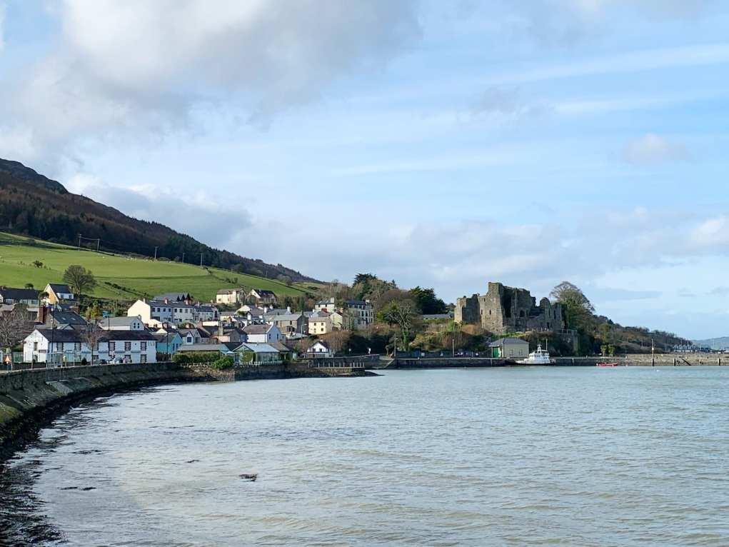 Carlingford Ireland