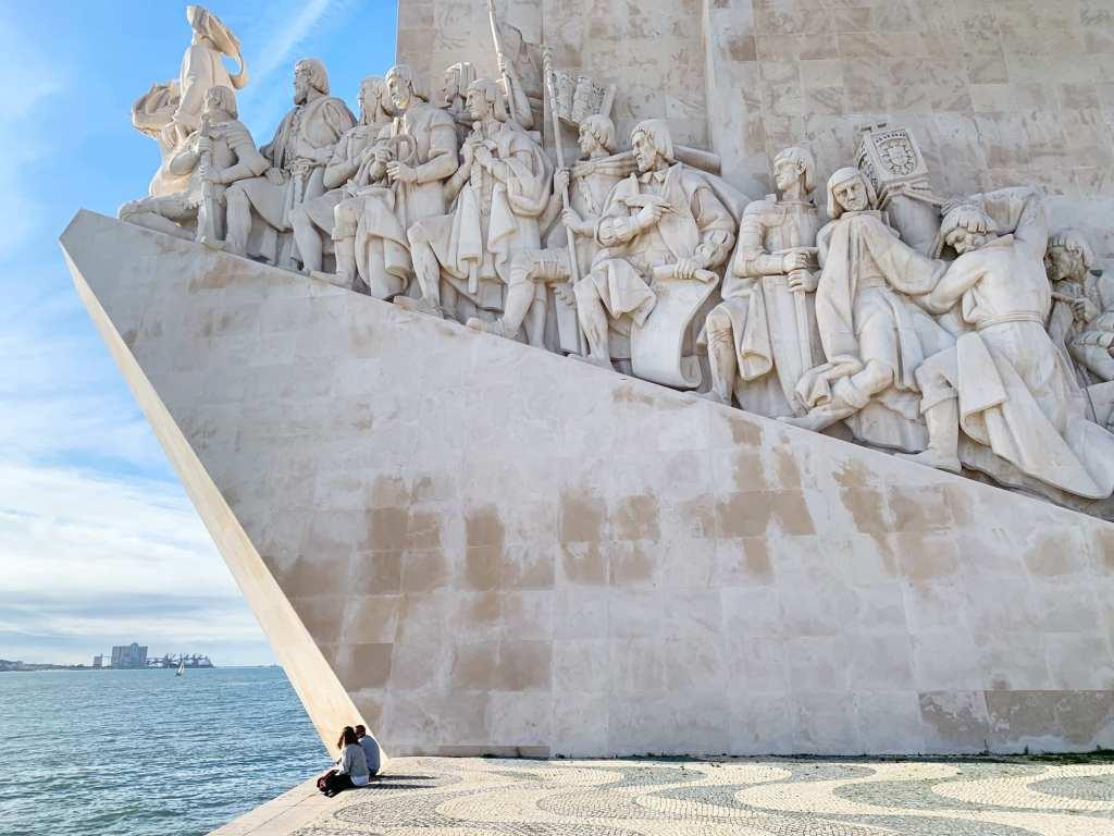 Belem Lisbonne Portugal