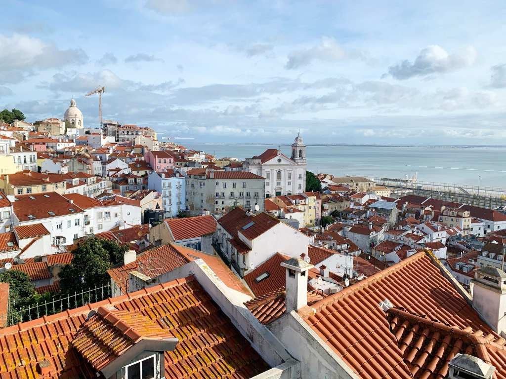 Slowing Down & Learning to Love Lisbon