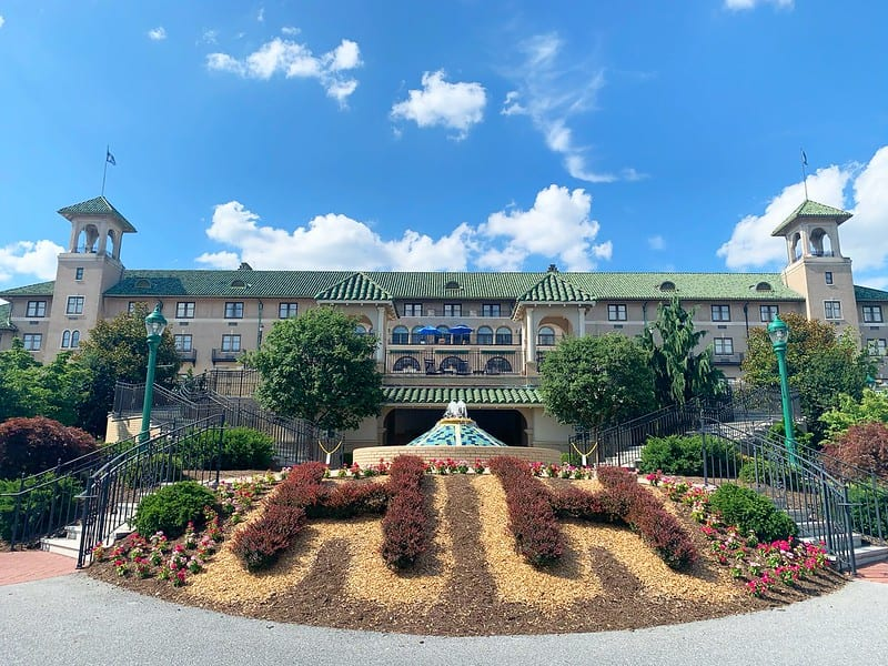 Photo of ETW #72 Plan a Sweet Getaway to Hershey, Pennsylvania