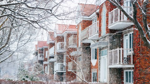 Winter Maintenance for Your Properties