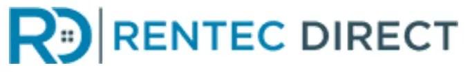rentec direct property management software logo