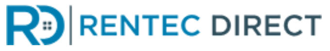 rentec direct property management software logo