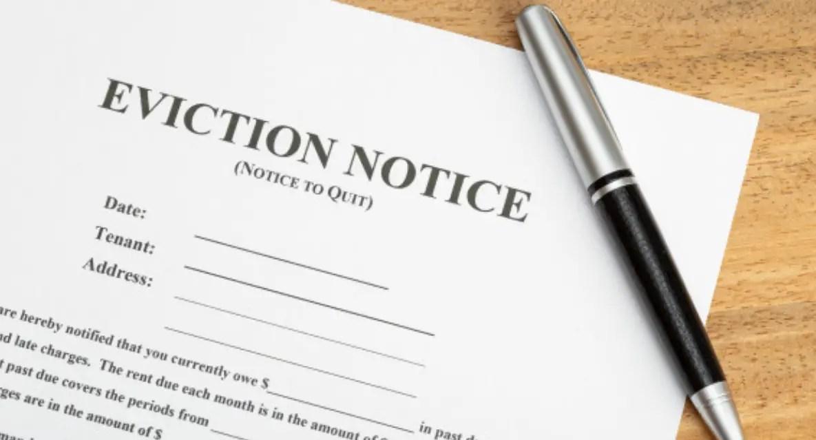 federal eviction ban