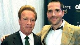 Rob and Arnie