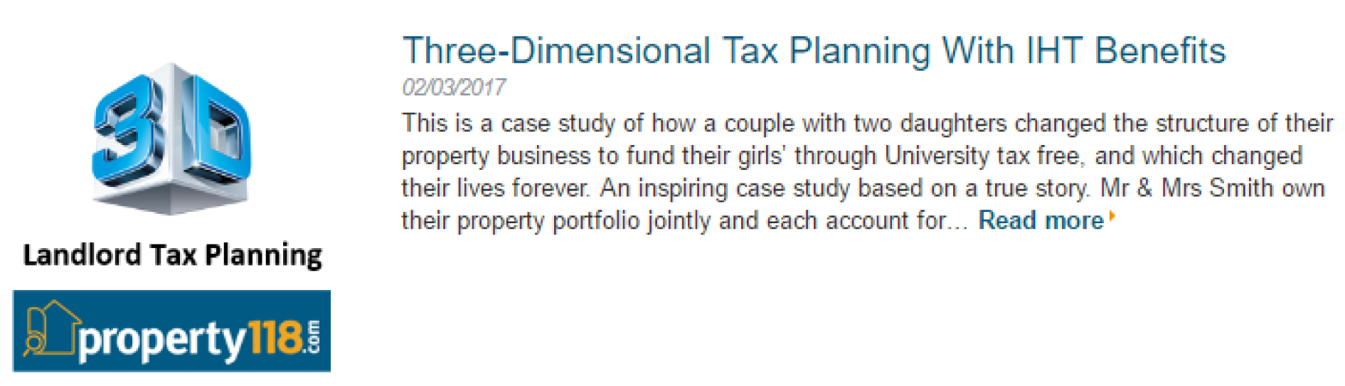 Mixed Partnerships Landlord Taxation Strategy Landlord Knowledge