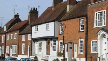 houses portfolio